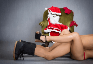 sesso a natale